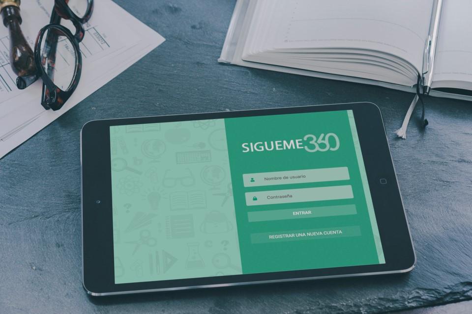 SÍGUEME360